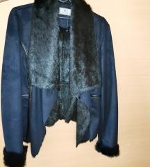 Nova jakna od prevrnute kože