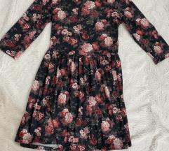 Cvetna haljina S