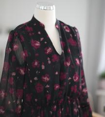 Maxi floral OVS haljina, vel. 36