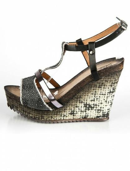 Safran sandale 40