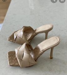 Papuce krem