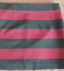 Zara suknja za posao snizena!