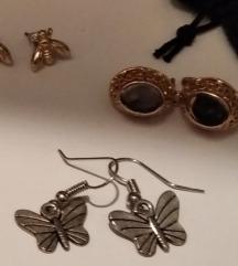 Komplet nakita, uglavnom novo