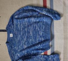 Džemper crop top