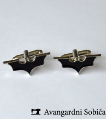 Dugmad za manžetne Batman