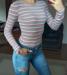 C&A majica dugih rukava