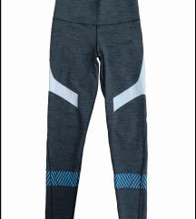 Adidas Helanke trenerke za trening Climalite S