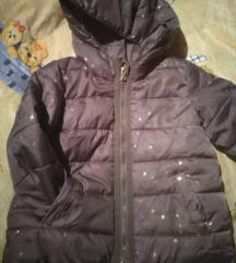 Baby Zara jaknica 86