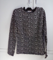 Bluza animal print S/M