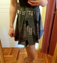 Nova sa etiketom lepa suknjica XS - S