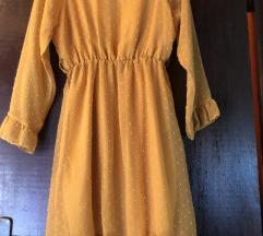 Ženska haljina NOVO!