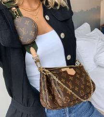 Louis Vuitton multipochette