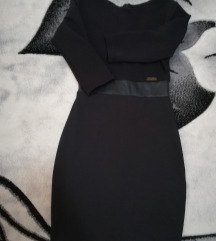 Blondy crna haljina S