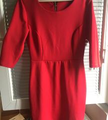 Crvena haljinica ♥