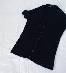 STEFANEL uska trikotazna bluza S - M