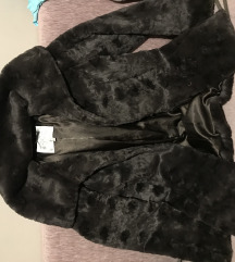 Bunda faux fur