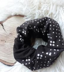 Handmade gumice za kosu
