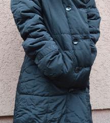 Nova crna zimska jakna SOK CENA 599
