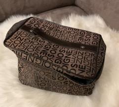 Novo torbica za šminku