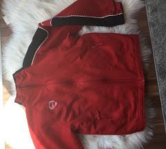 Nike jaknica 140-152
