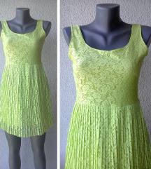 haljina kratka broj S TEZENIS