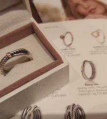 Pandora prsten