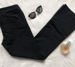 ORSAY crne pantalone od viskoze M
