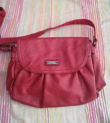 David Jones crvena torbica