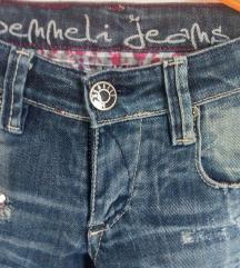 Beneli jeans size26 Novo