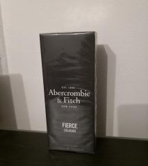 Abercrombie&Fitch Fierce edc 100ml
