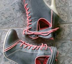 Catwalk cipele gleznjace