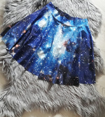 Suknja Galaxy NOVO