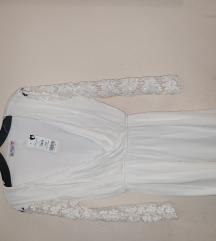 Bela haljina nova