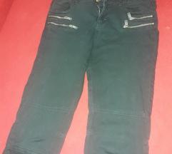 Crne pantalone iz NY-era