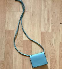 Zara Jacquemus style mini tašna