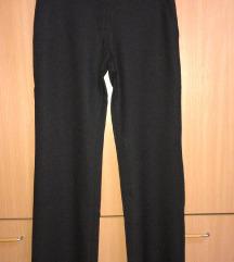 Beneton crne pantalone