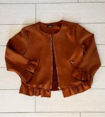 NOV Blejzer/ jaknica