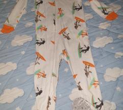 Carters pidžama