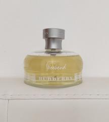 Snizeno!Burberry Weekend parfem 90/100ml