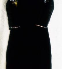 Crna haljina 700