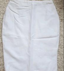 Max Mara suknja bela 36/38