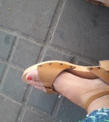 Italijanske sandale 41