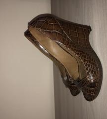 Massimo Dutti sandalete kao nove
