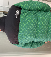 Guuci North Face xl najnoviji model