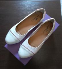 Baletanke belo-sive-novo