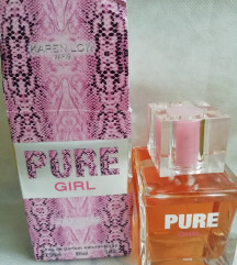 Parfem Pure girl