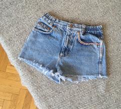 Vintage teksas šorts