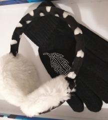 Grejac za usi i rukavice Novo