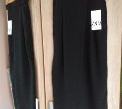 NOVO ZARA pantalone XS