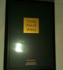 Little Black Dress parfem